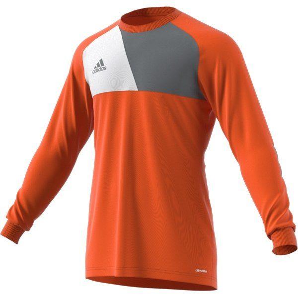 fad22a635 adidas Assita 17 GK Jersey Youths - Football 1st