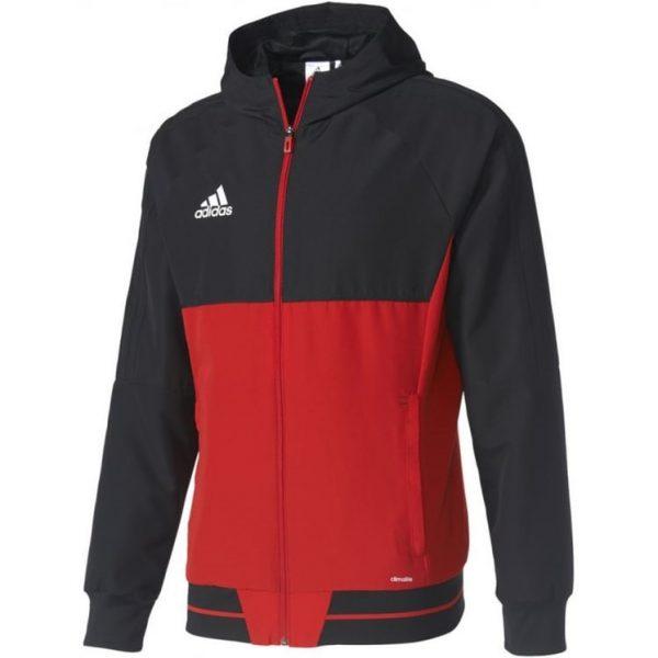 48ec49a5cae Adidas Tiro 17 Presentation Jacket - Football 1st