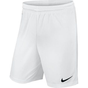 Nike Park II Adults Shorts