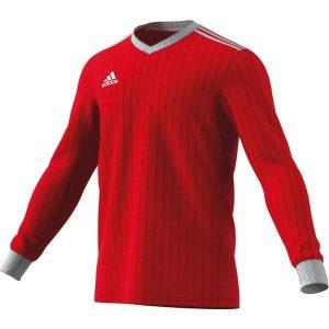 Adidas Tabela 18  Youth Football Jersey Long Sleeve