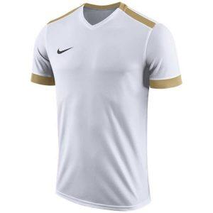 Nike Park Derby II Youths Short Sleeve Jersey