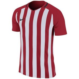 Nike Striped Division III Adults Jersey Short Sleeve