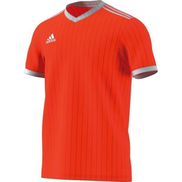 Adidas Tabela 18 Youth Football Jersey Short Sleeve