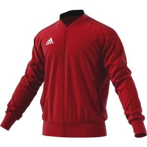 Adidas Condivo 18 Polyester Jacket Youths
