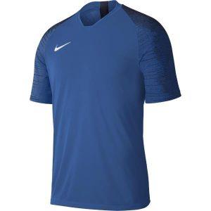 Nike Strike Youths Short Sleeve Jersey