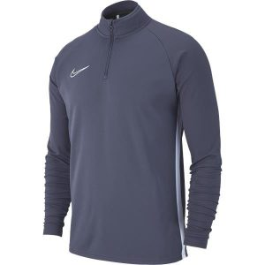 Nike Academy 19 1/4 zip Drill Top Adults