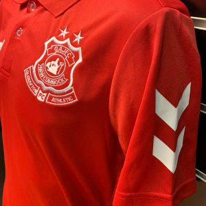 Glenafton Polo Shirt