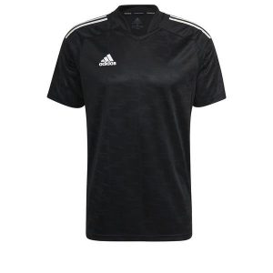 Adidas Condivo 21 Youth Football Jersey Short Sleeve